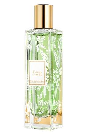 Женский парфюмерная вода figues & agrumes LANCOME бесцветного цвета, арт. 3614272452046 | Фото 2