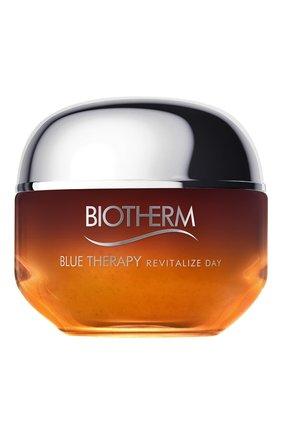 Дневной крем для лица blue therapy BIOTHERM бесцветного цвета, арт. 3614272688339 | Фото 1