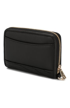 Женские кожаное портмоне swing FURLA черного цвета, арт. PCS0/2Q0 | Фото 2