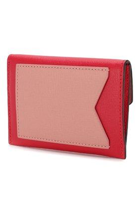 Кожаный футляр для кредитных карт Babylon | Фото №2