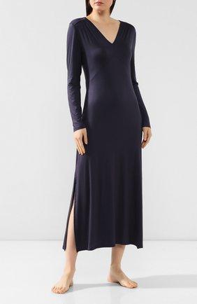 Женская сорочка MEY серого цвета, арт. 16_233_277 | Фото 2