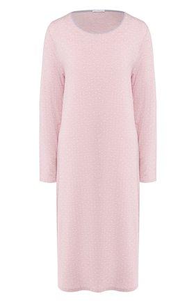 Женская сорочка MEY фиолетового цвета, арт. 12_153_508 | Фото 1