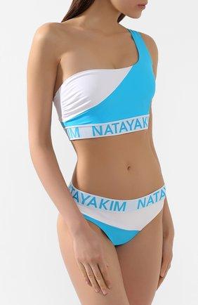 Женский бра-топ NATAYAKIM разноцветного цвета, арт. NY-025T/19 | Фото 2
