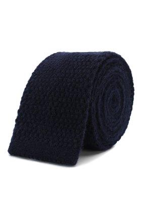 Кашемировый галстук | Фото №1