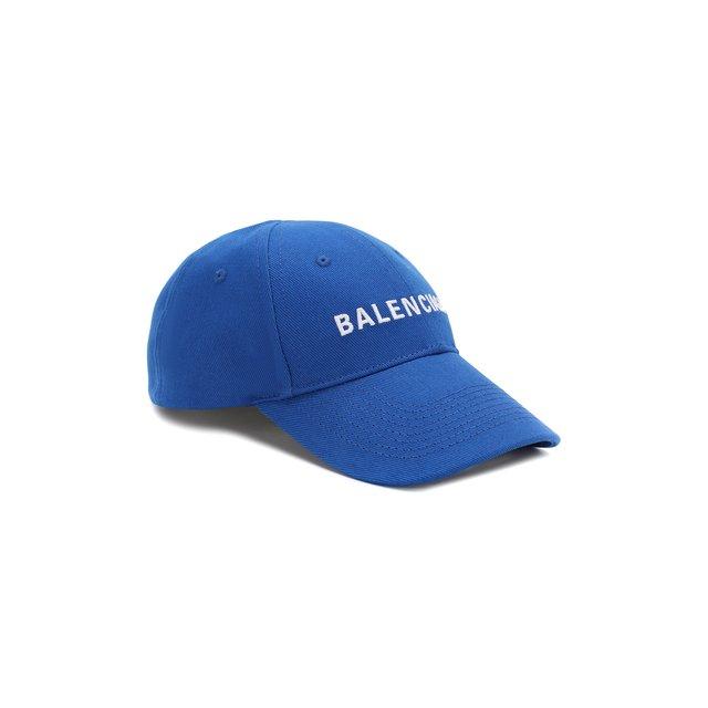 Хлопковая бейсболка