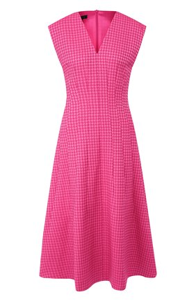 Женское платье ESCADA фуксия цвета, арт. 5033122 | Фото 1