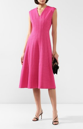 Женское платье ESCADA фуксия цвета, арт. 5033122 | Фото 2