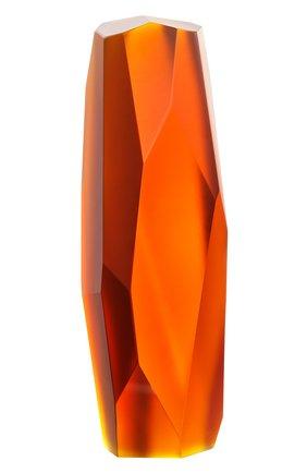 Мужского скульптура rockstone LALIQUE оранжевого цвета, арт. 89020102 | Фото 1