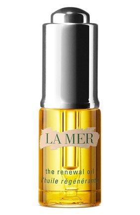 Женское обновляющее масло для лица LA MER бесцветного цвета, арт. 5LKY-01 | Фото 1