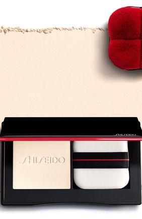 Невидимая компактная пудра с шелковистой текстурой, Translucent Matte | Фото №2