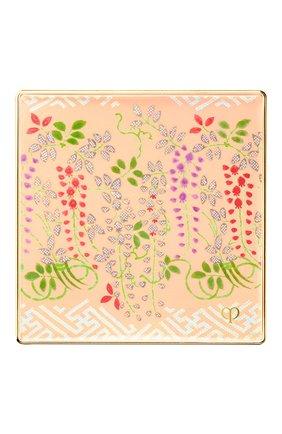 Выравнивающая компактная пудра, №101 Rêve de Kimono | Фото №2