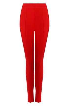 Женские брюки ESCADA SPORT красного цвета, арт. 5032308 | Фото 1