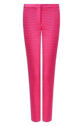 Женские брюки ESCADA фуксия цвета, арт. 5033121 | Фото 1
