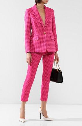 Женские брюки ESCADA фуксия цвета, арт. 5033121 | Фото 2