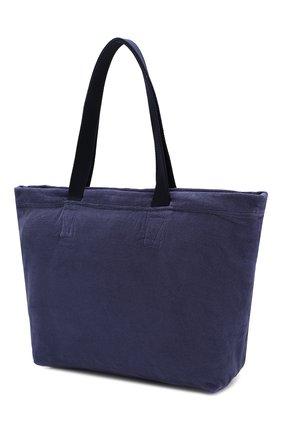 Текстильная пляжная сумка | Фото №3