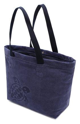 Текстильная пляжная сумка | Фото №4