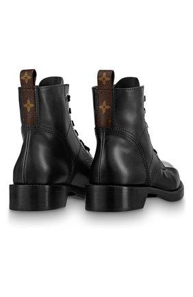 Кожаные ботинки Metropolis | Фото №3