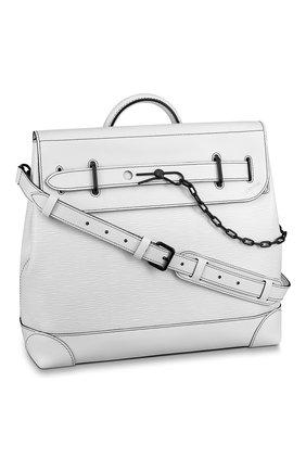 Кожаная сумка Steamer PM | Фото №1