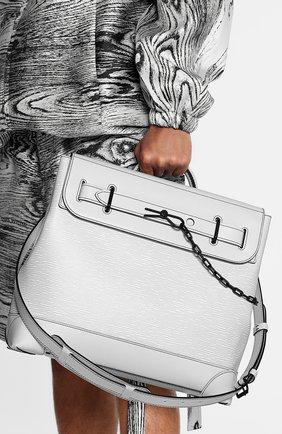 Кожаная сумка Steamer PM | Фото №2