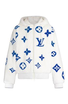 Куртка из меха норки Monogram | Фото №1