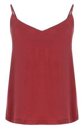 Женская топ MEY бордового цвета, арт. 16_244_284 | Фото 1