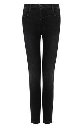 Женские джинсы 3X1 черного цвета, арт. W3CDY0921/RAVEN | Фото 1