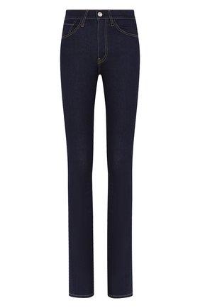 Женские джинсы 3X1 синего цвета, арт. WP0120986/DILL0N | Фото 1