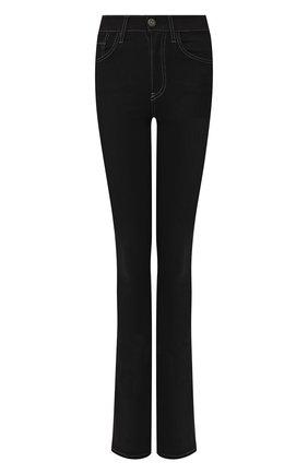Женские джинсы 3X1 черного цвета, арт. WP0120191/BLACK B01 | Фото 1