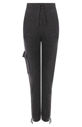 Женские джоггеры FTC темно-серого цвета, арт. 776-0070 | Фото 1