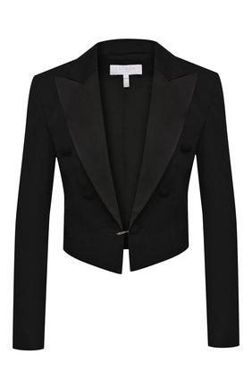 Женский жакет ESCADA SPORT черного цвета, арт. 5031831 | Фото 1