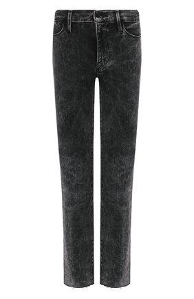 Женские джинсы FRAME DENIM серого цвета, арт. LHSTRA710/A | Фото 1