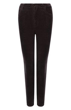 Женские джинсы J BRAND серого цвета, арт. JB002546 | Фото 1