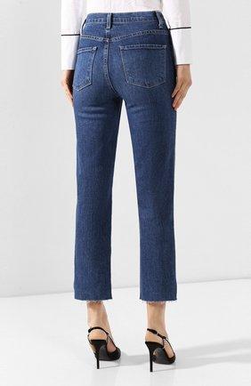 Женские джинсы J BRAND синего цвета, арт. JB002483 | Фото 4