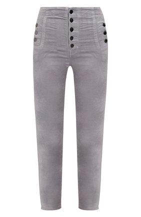 Женские джинсы J BRAND серого цвета, арт. JB002482   Фото 1