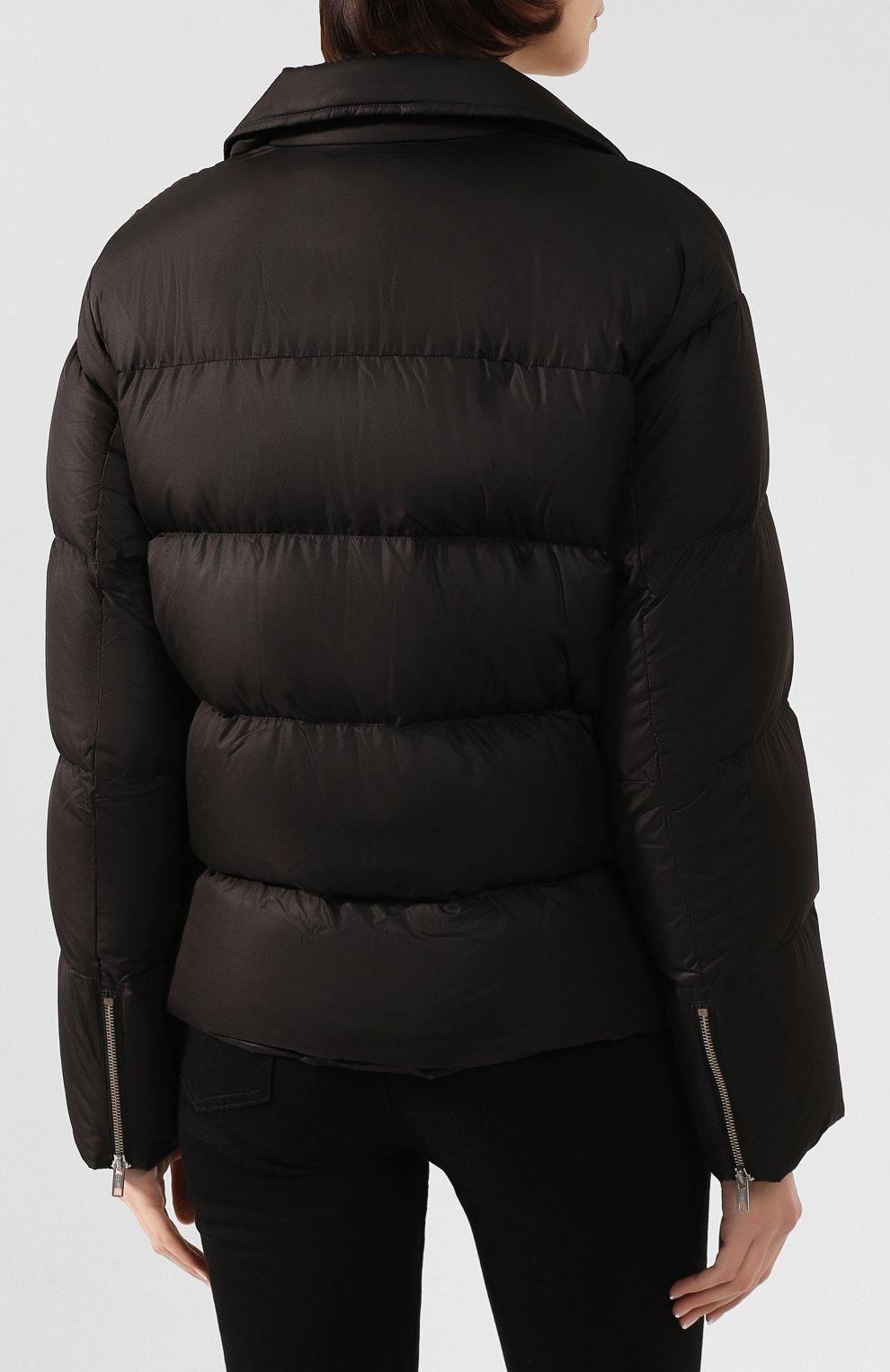 Пуховая куртка | Фото №4