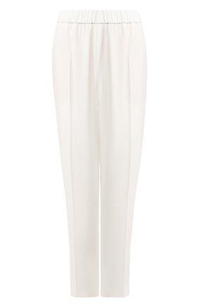 Женские брюки ESCADA белого цвета, арт. 5029253 | Фото 1
