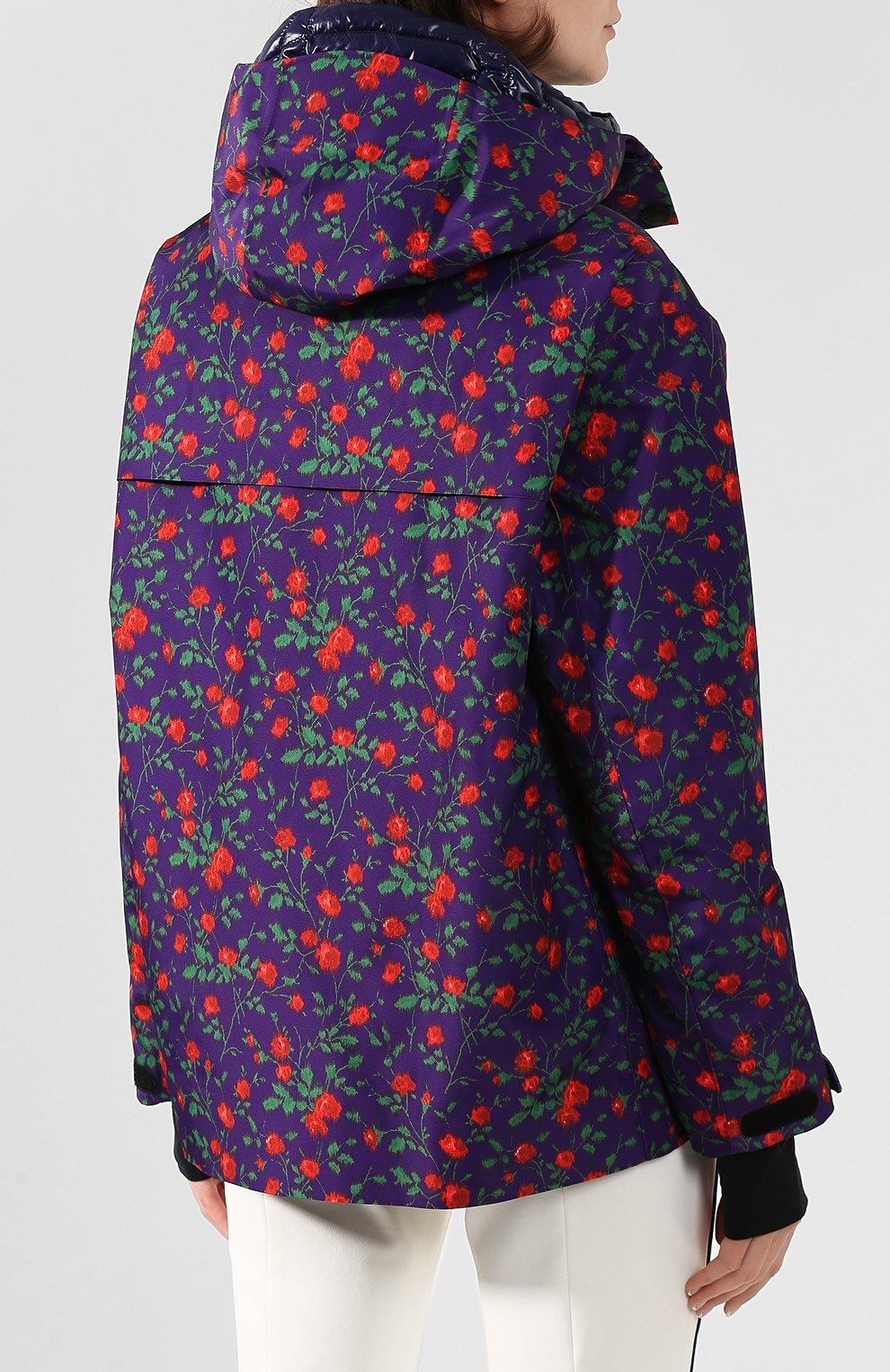 Куртка 3 Moncler Grenoble   Фото №4