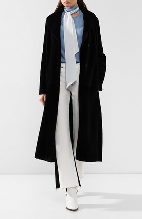 Меховое пальто | Фото №2