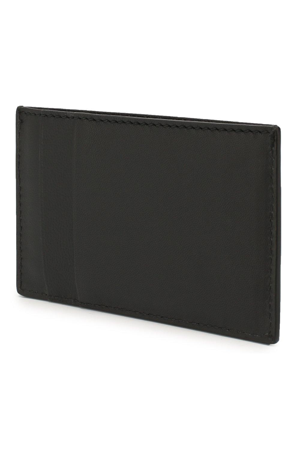 Кожаный футляр для кредитных карт   Фото №2