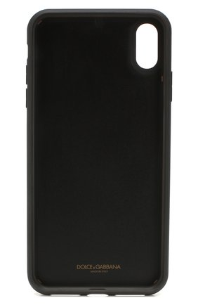 Кожаный чехол для iPhone XS Max | Фото №2