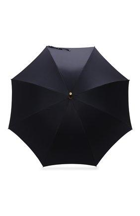 Мужской зонт-трость DOLCE & GABBANA синего цвета, арт. BP2568/AJ140 | Фото 1
