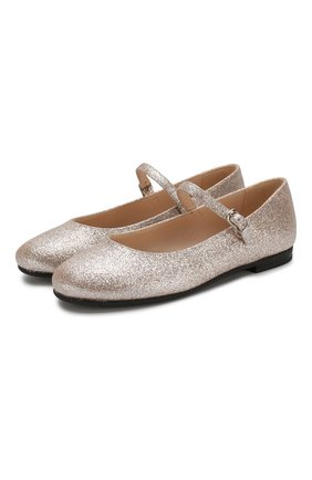 Туфли с ремешком   Фото №1