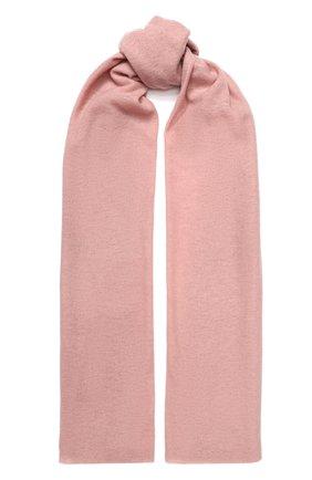 Мужские шарф helsinki из кашемира BALMUIR светло-розового цвета, арт. HELSINKI SCARF | Фото 1