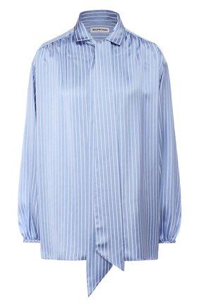 Блузка в полоску | Фото №1
