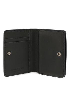 Кожаный футляр для кредитных карт | Фото №3