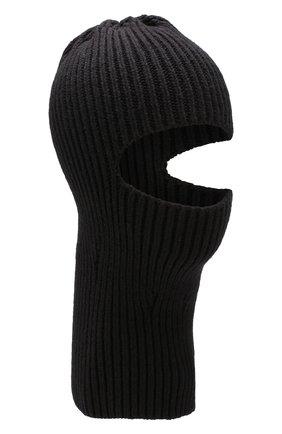 Хлопковая шапка-балаклава | Фото №1