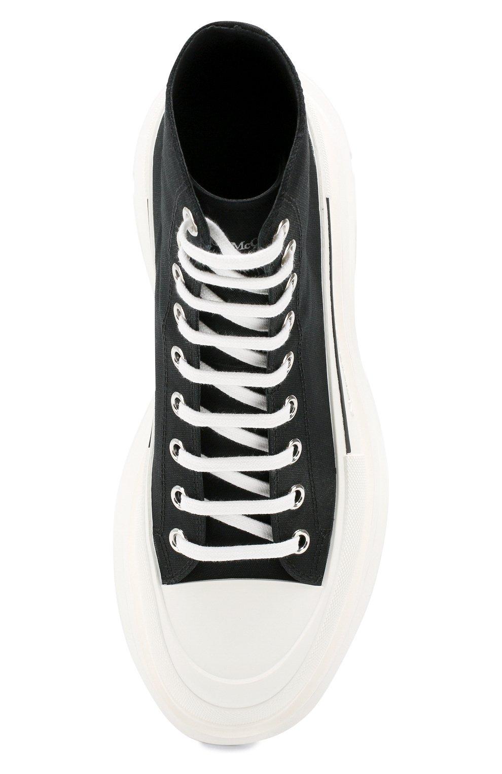 Текстильные ботинки Tread Slick | Фото №5