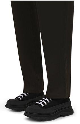 Текстильные ботинки Tread Slick   Фото №3