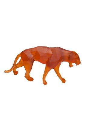 Скульптура Дикая пантера   Фото №1