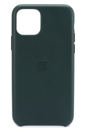 Мужской чехол для iphone 11 pro APPLE бирюзового цвета, арт. MWYC2ZM/A | Фото 1